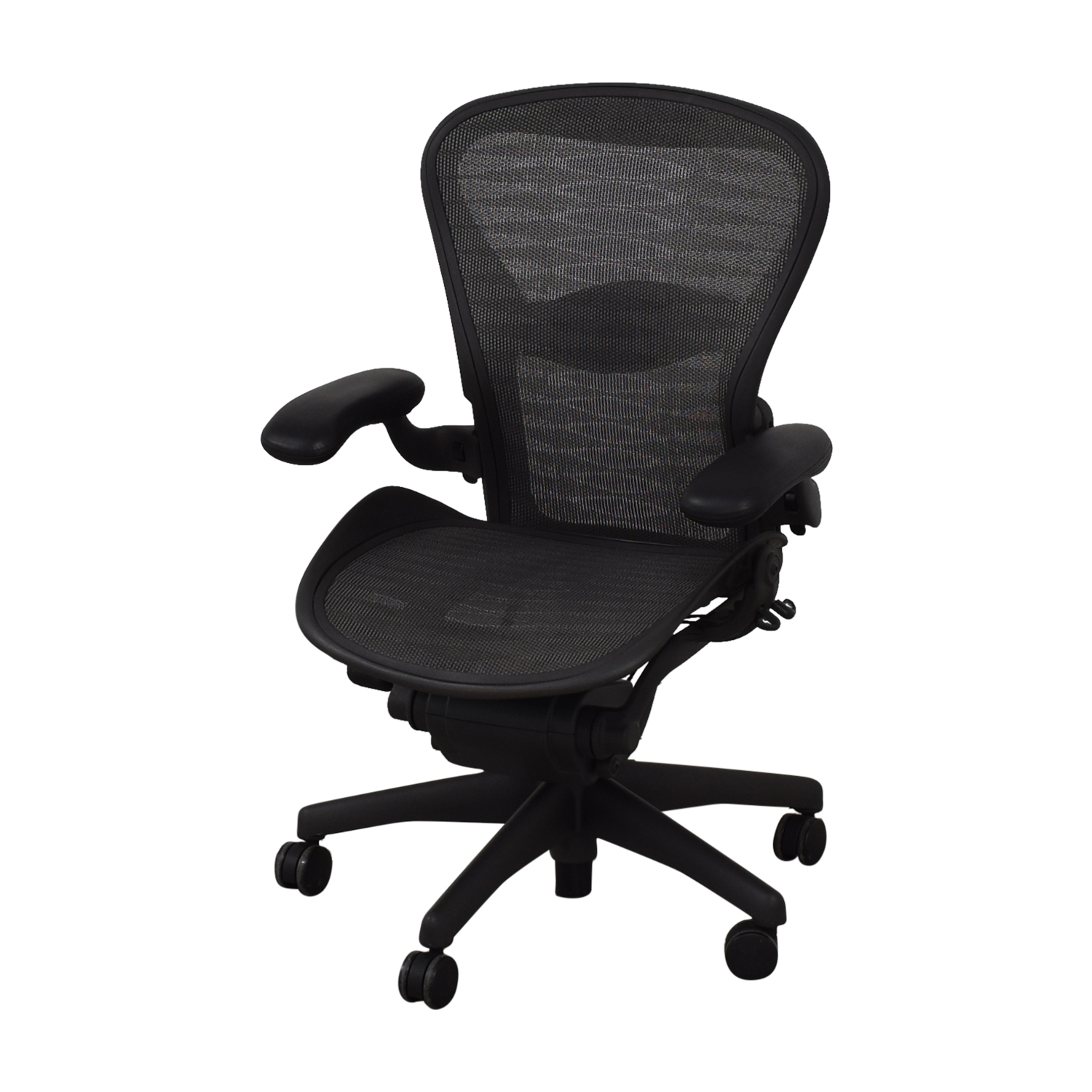 buy Herman Miller Aeron Size B Chair Herman Miller Chairs