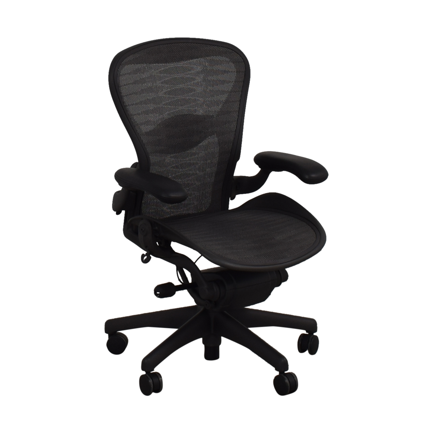 Herman Miller Herman Miller Aeron Size B Chair on sale