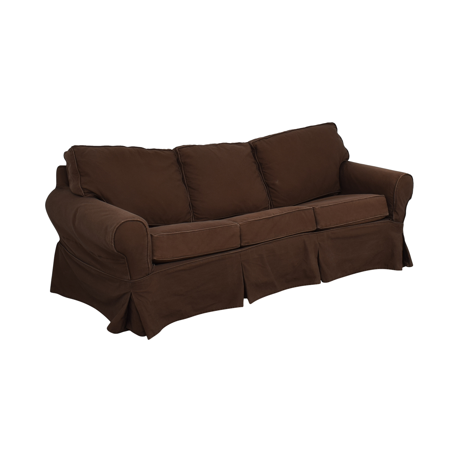 buy Pottery Barn by Mitchell Gold + Bob Williams Sleeper Sofa Mitchell Gold + Bob Williams Sofas