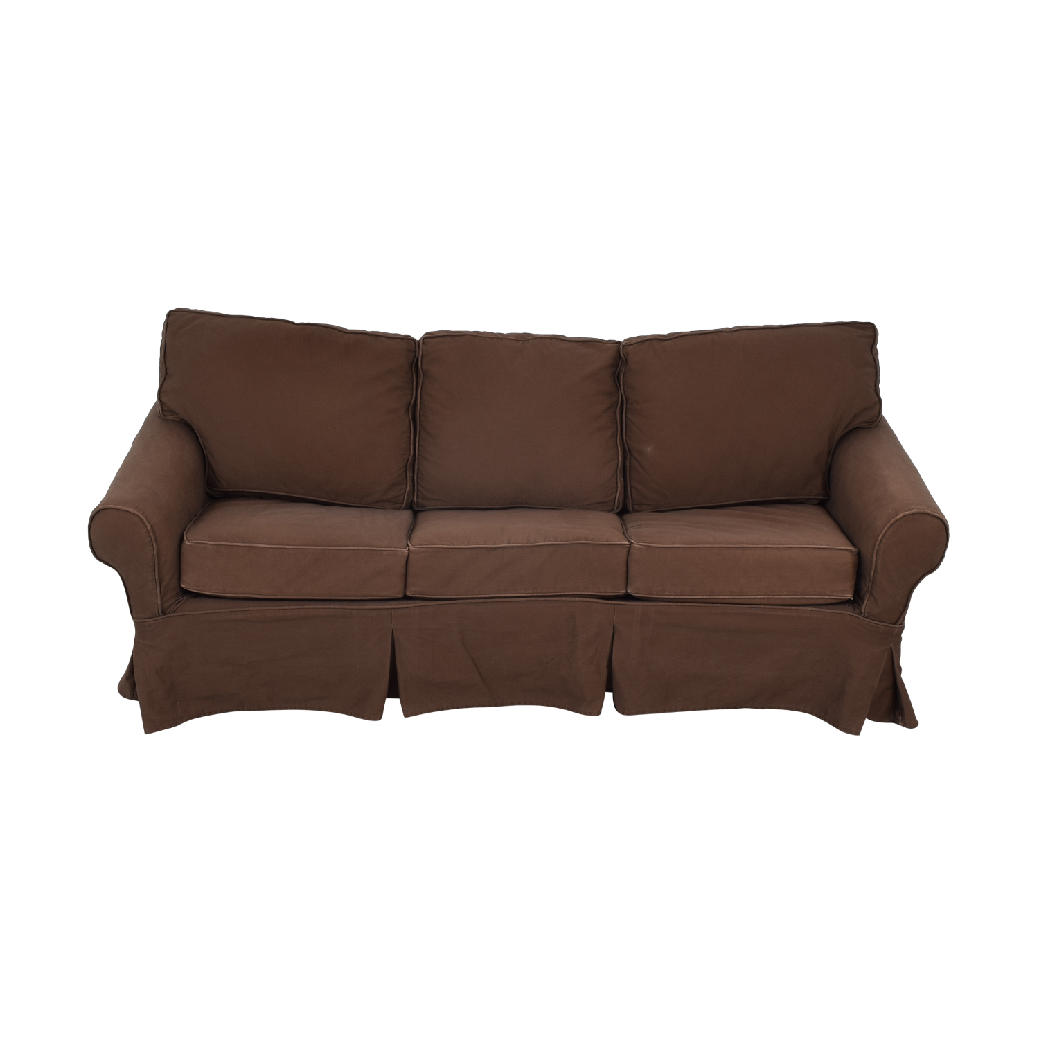 Mitchell Gold + Bob Williams Pottery Barn by Mitchell Gold + Bob Williams Sleeper Sofa coupon