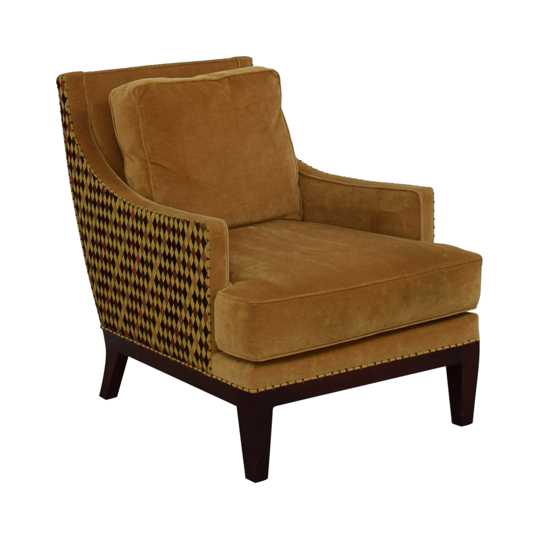 Stickley Furniture Stickley Mid Century Accent Chair nj