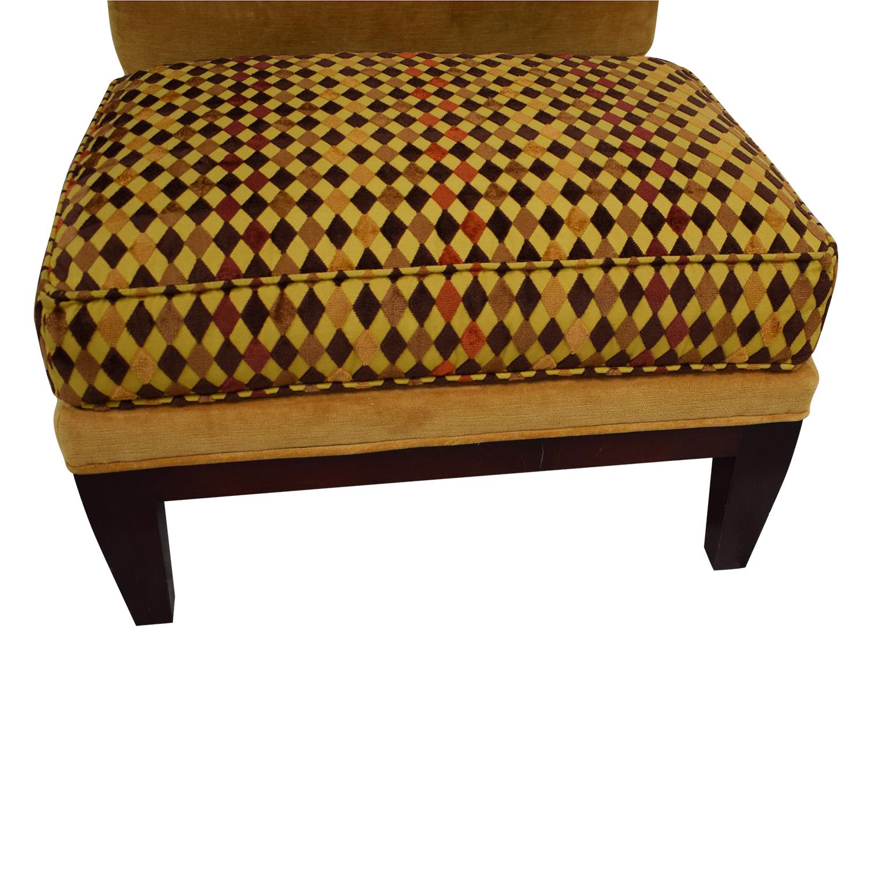 buy Stickley Furniture Stickley Mid Century Accent Chair online