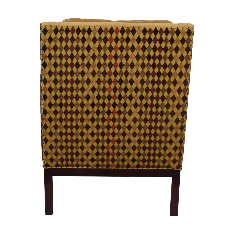 Stickley Furniture Stickley Mid Century Accent Chair price