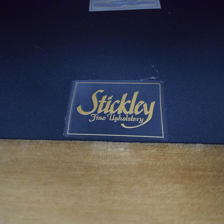 Stickley Furniture Stickley Mid Century Accent Chair second hand