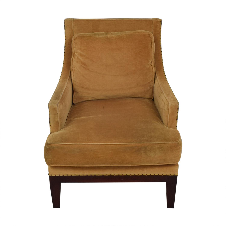 Stickley Mid Century Accent Chair Stickley Furniture