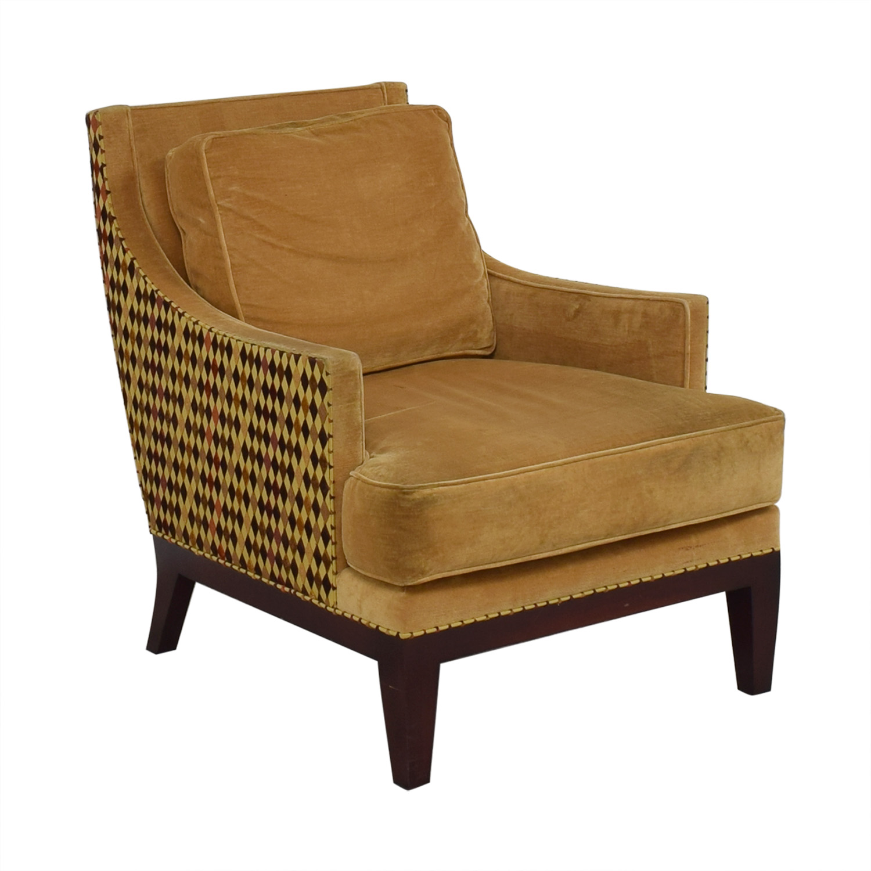 shop Stickley Furniture Stickley Mid Century Accent Chair online