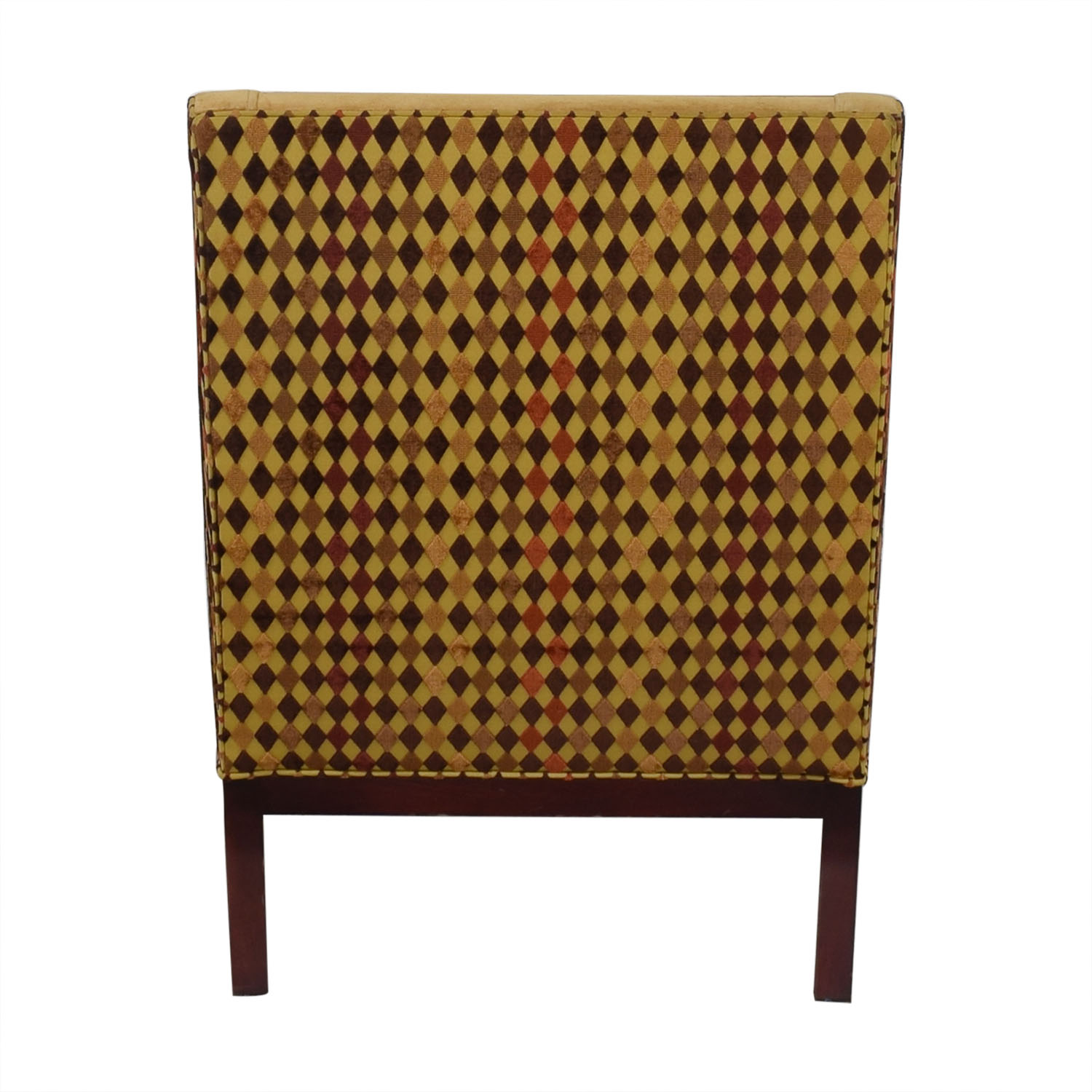 buy Stickley Mid Century Accent Chair Stickley Furniture Accent Chairs