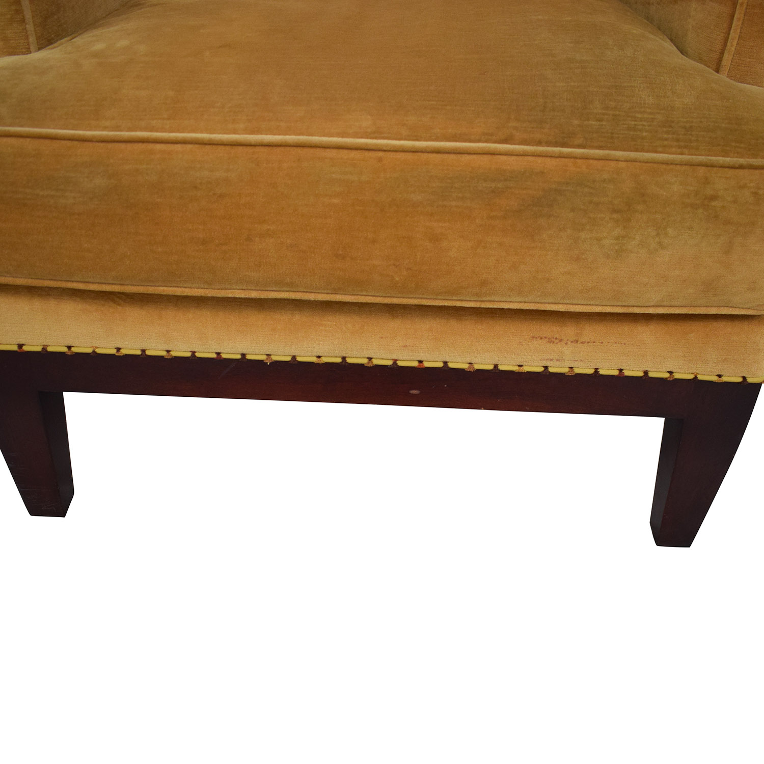 Stickley Furniture Stickley Mid Century Accent Chair coupon