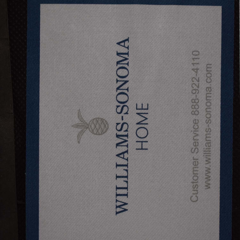 shop Williams Sonoma  Fitzgerald Dining Chairs Williams Sonoma