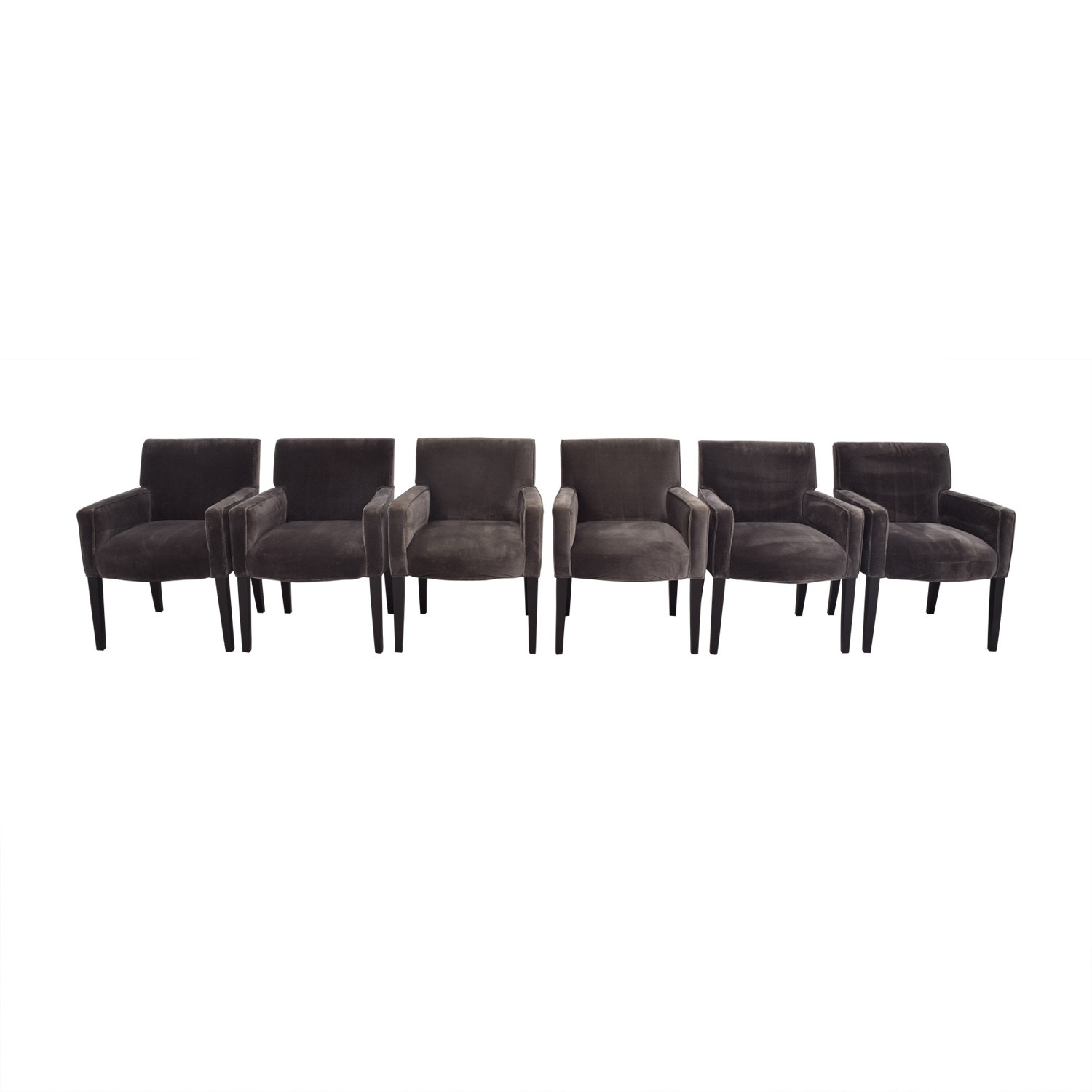 Williams Sonoma  Fitzgerald Dining Chairs sale