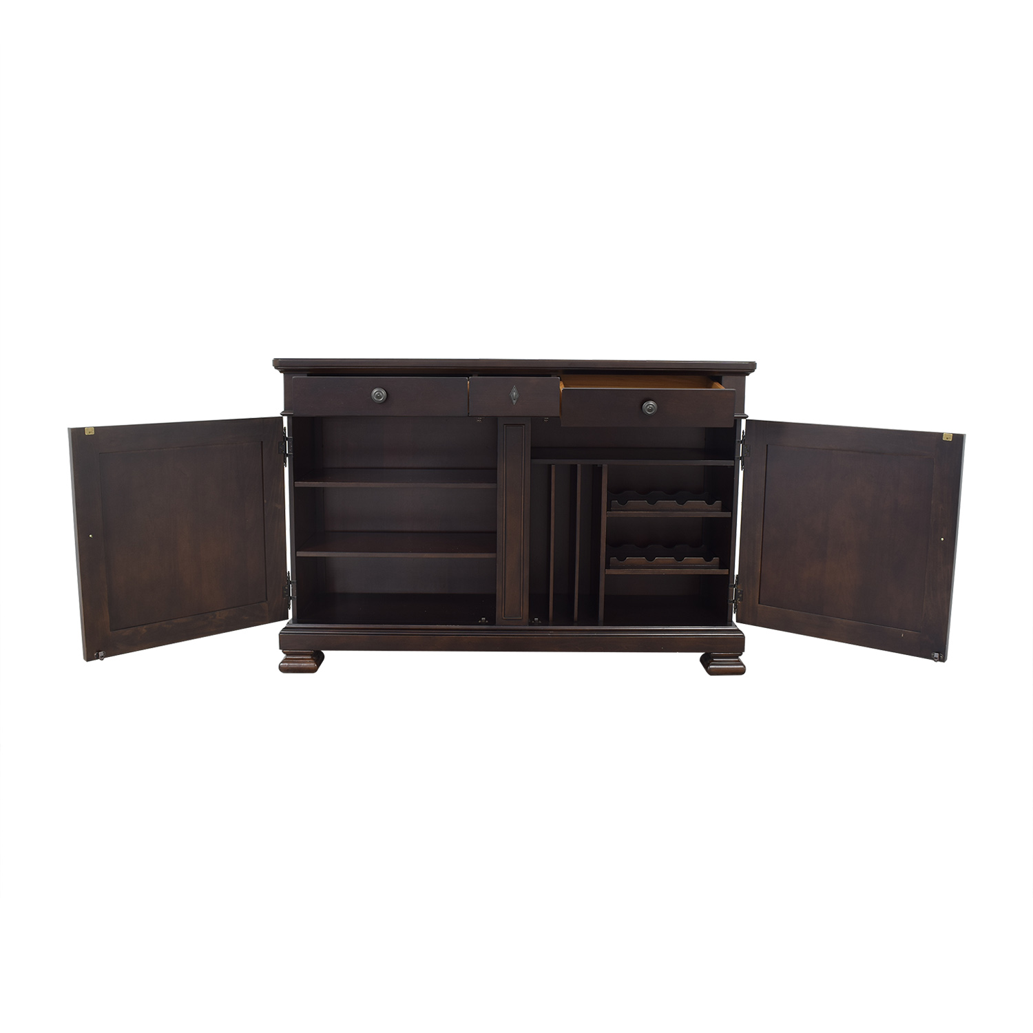 Macy's Universal Furniture Dining Credenza Universal Furniture