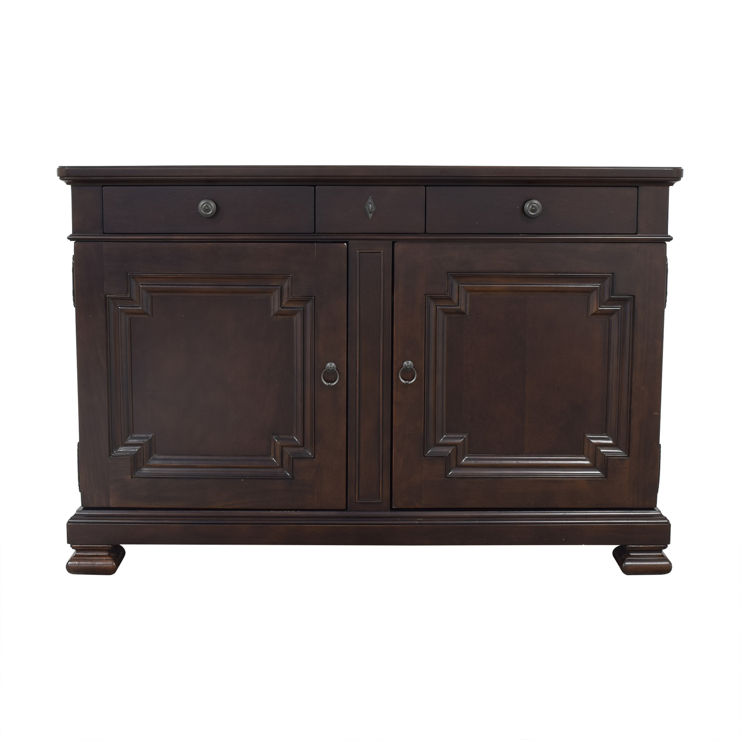 Universal Furniture Macy's Universal Furniture Dining Credenza dimensions