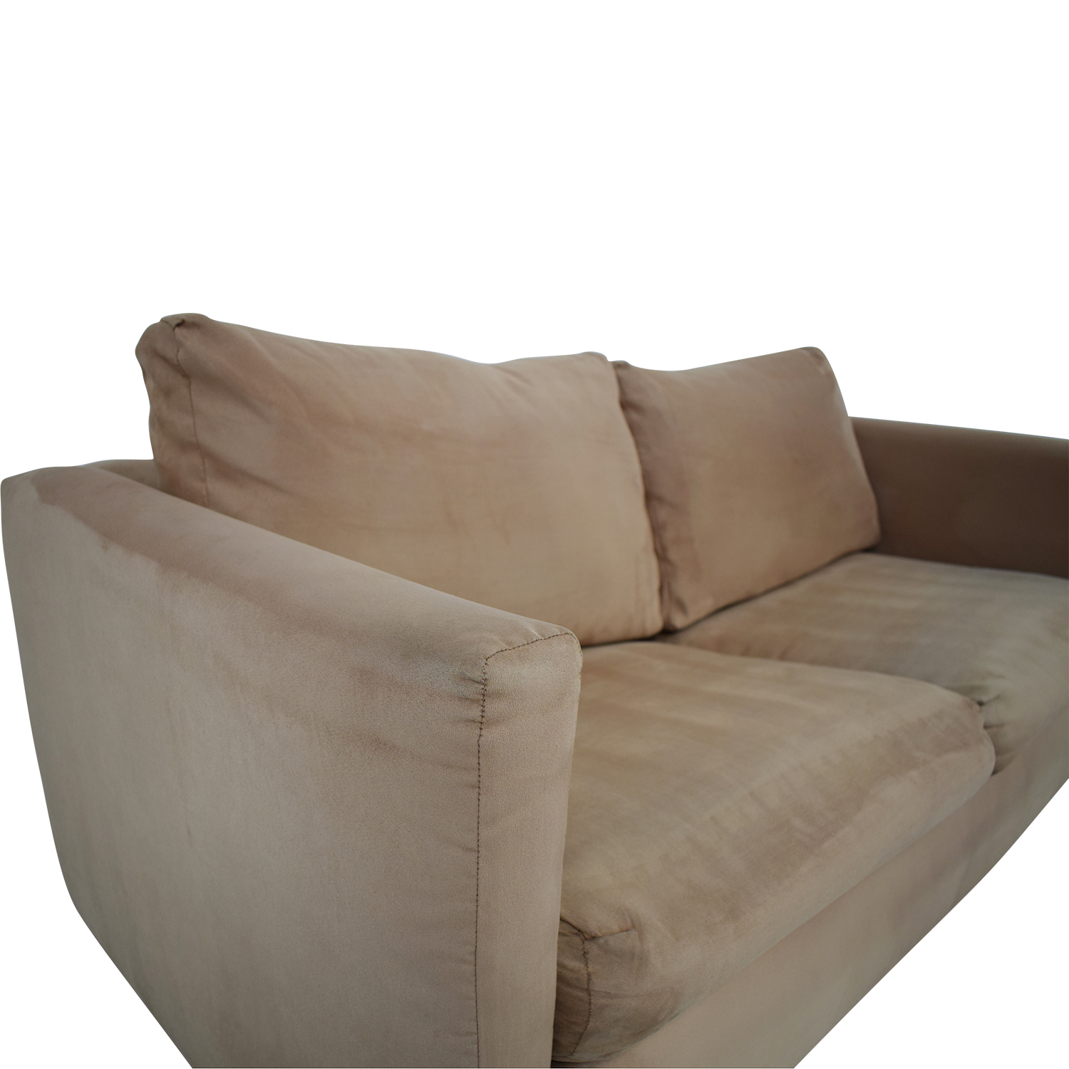 shop Rowe Furniture Two Cushion Sleeper Sofa Rowe Furniture Sofa Beds
