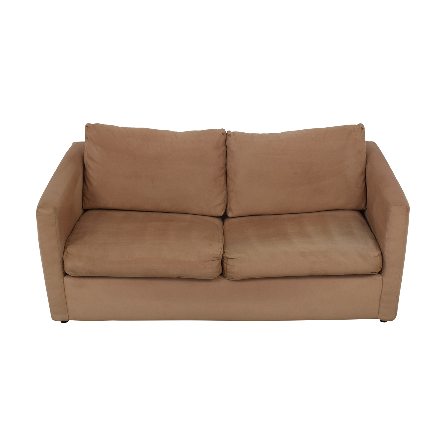 buy Rowe Furniture Two Cushion Sleeper Sofa Rowe Furniture Sofa Beds