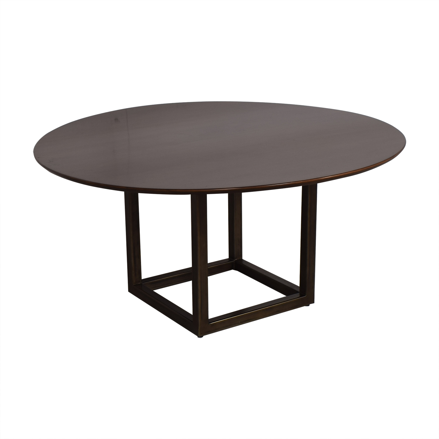 shop  Modern Round Dining Table online