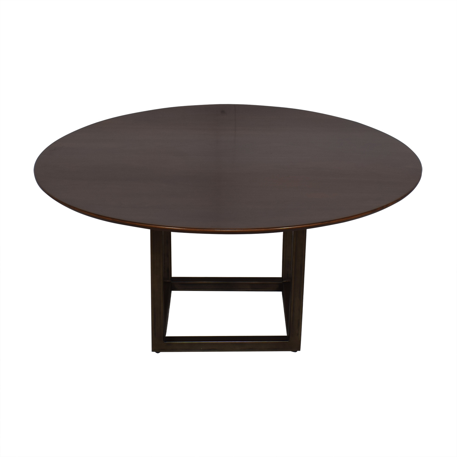 Modern Round Dining Table price