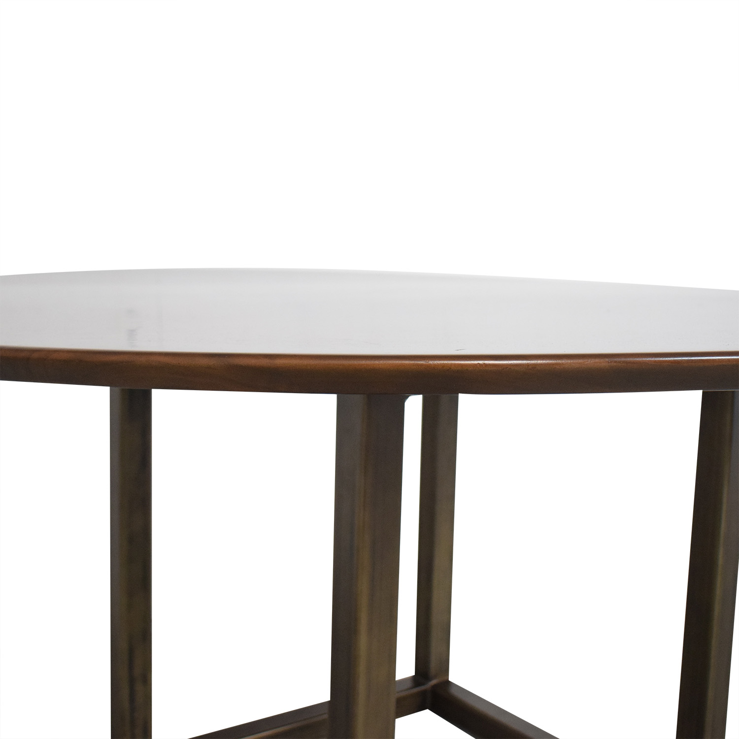 Modern Round Dining Table sale