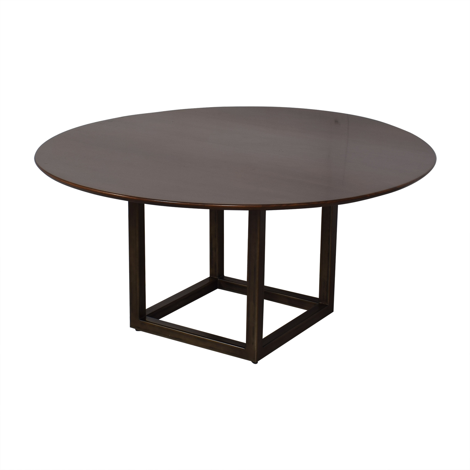 Modern Round Dining Table / Dinner Tables
