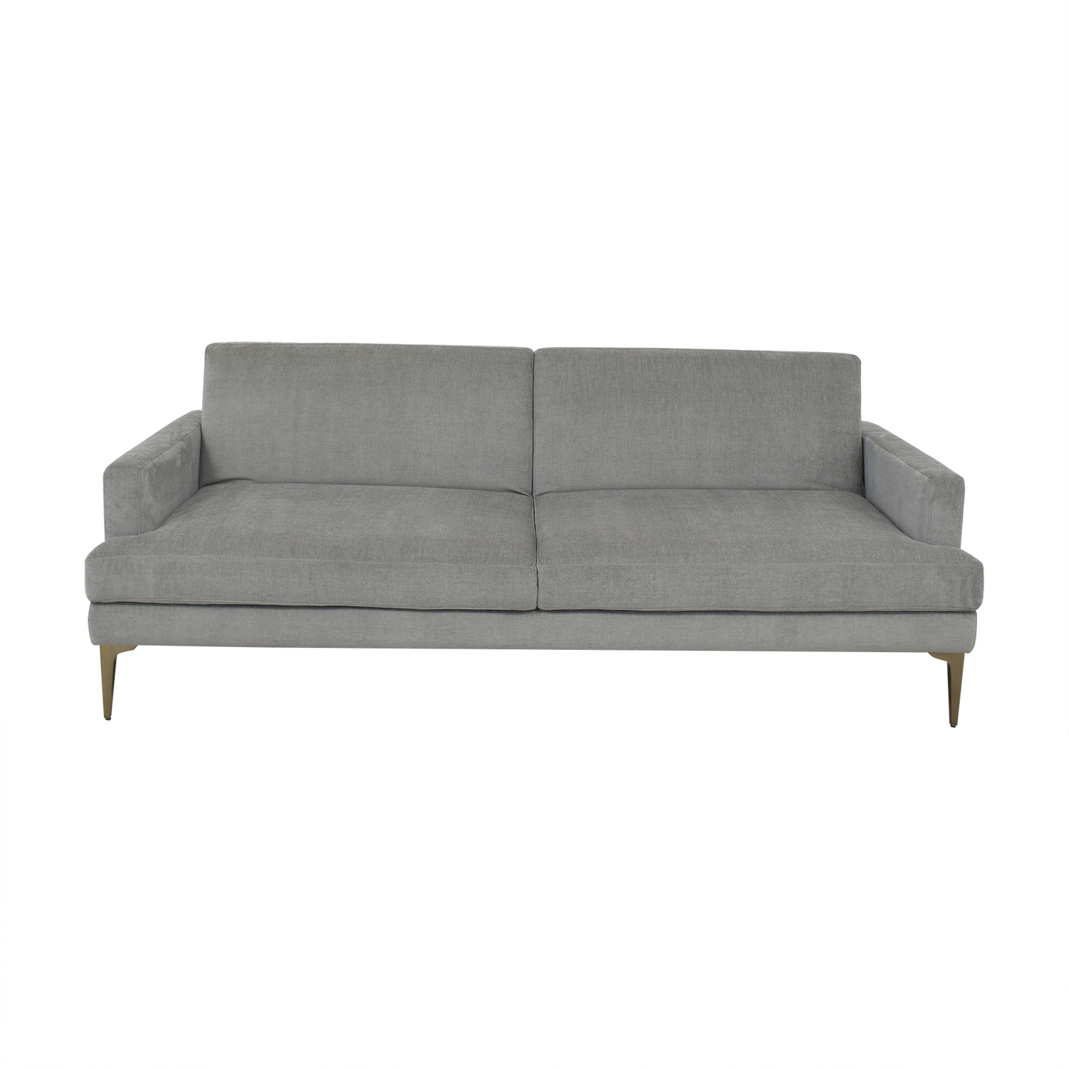 West Elm West Elm Andes Full Futon nj