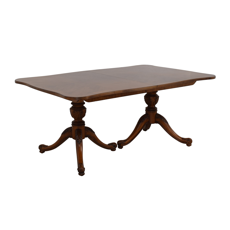 Drexel Heritage Drexel Heritage Dining Table