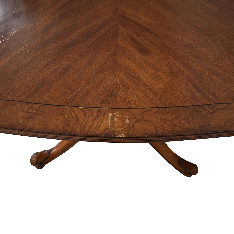 Drexel Heritage Drexel Heritage Dining Table for sale