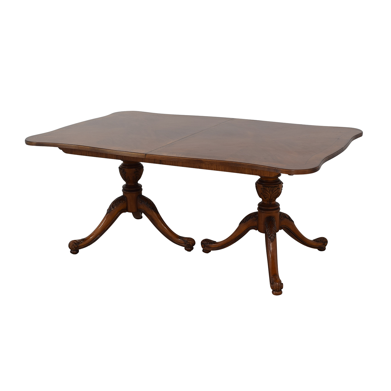 Drexel Heritage Drexel Heritage Dining Table second hand