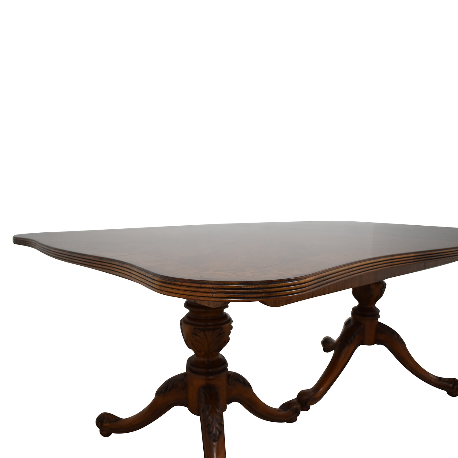 Drexel Heritage Drexel Heritage Dining Table brown