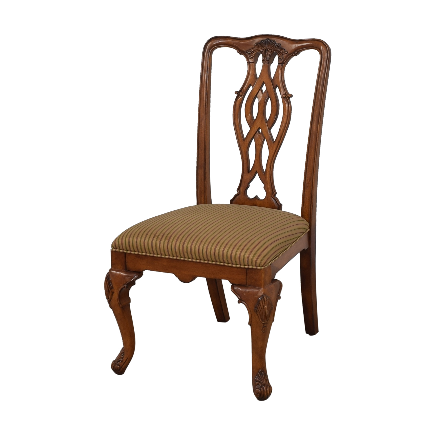 Drexel Heritage Drexel Heritage Dining Chairs second hand