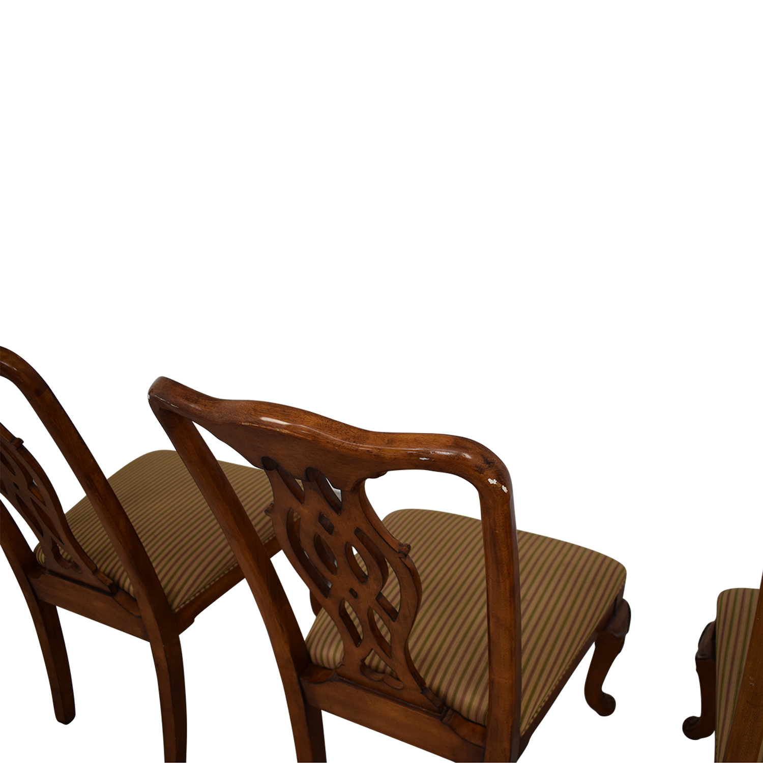74 Off Drexel Heritage Drexel Heritage Dining Chairs Chairs
