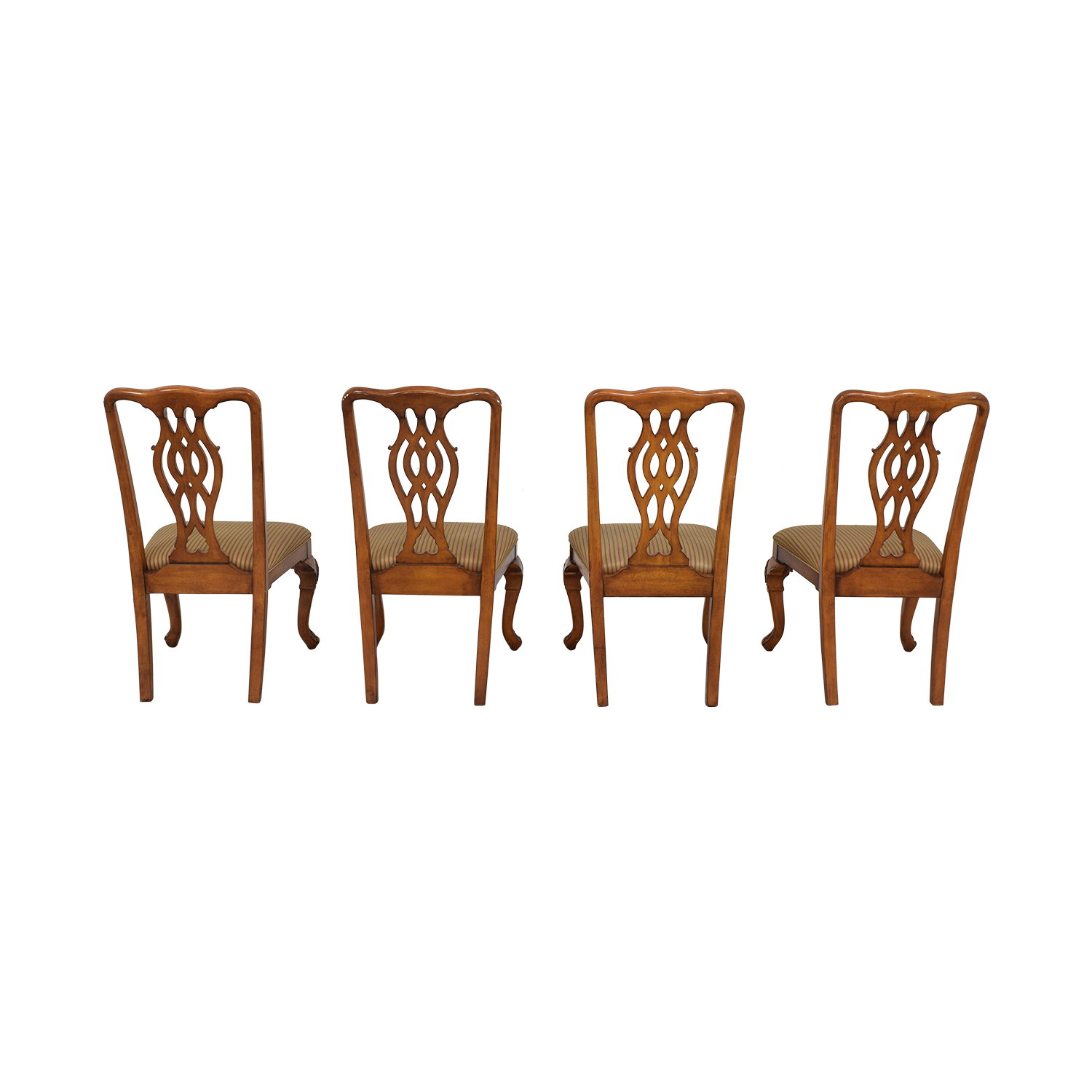 shop Drexel Heritage Dining Chairs Drexel Heritage Chairs
