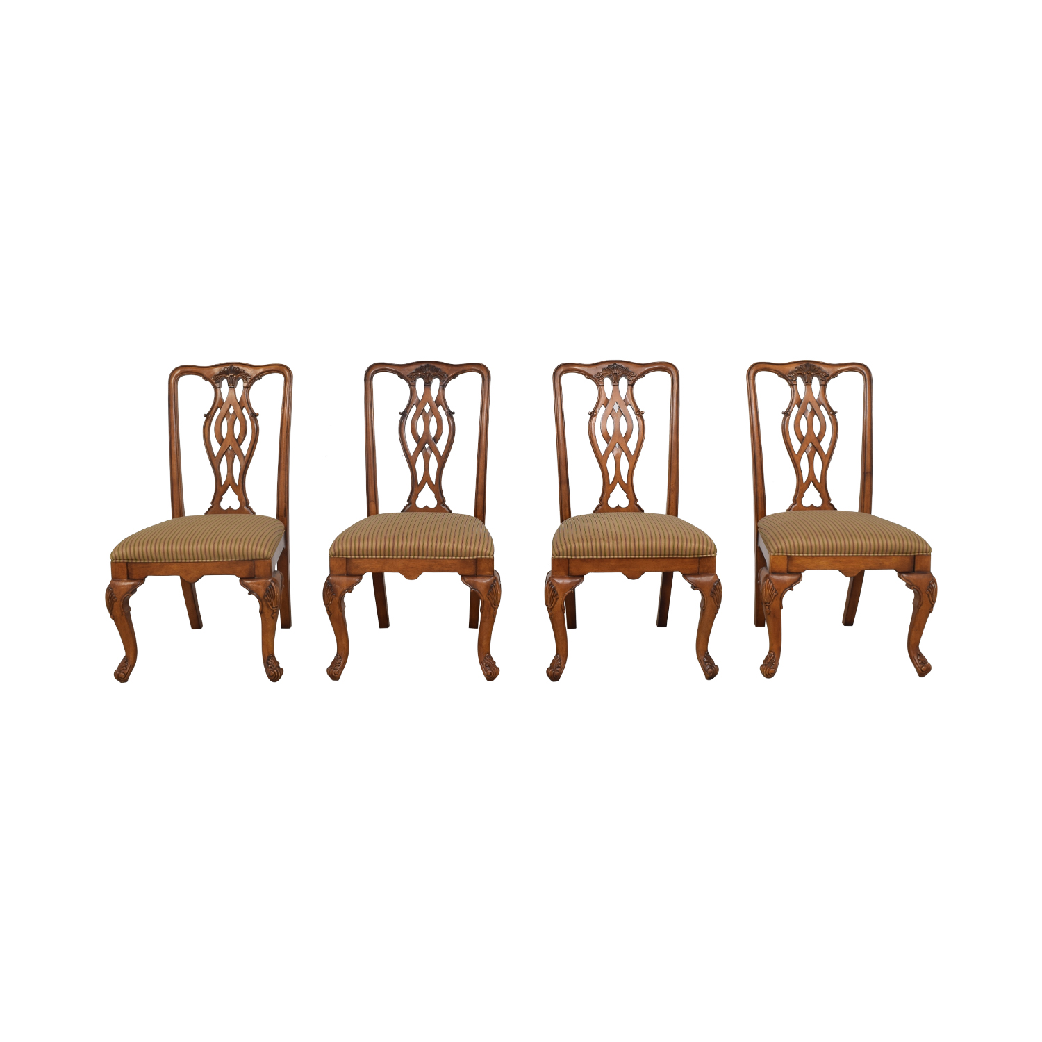 Drexel Heritage Dining Chairs / Dining Chairs