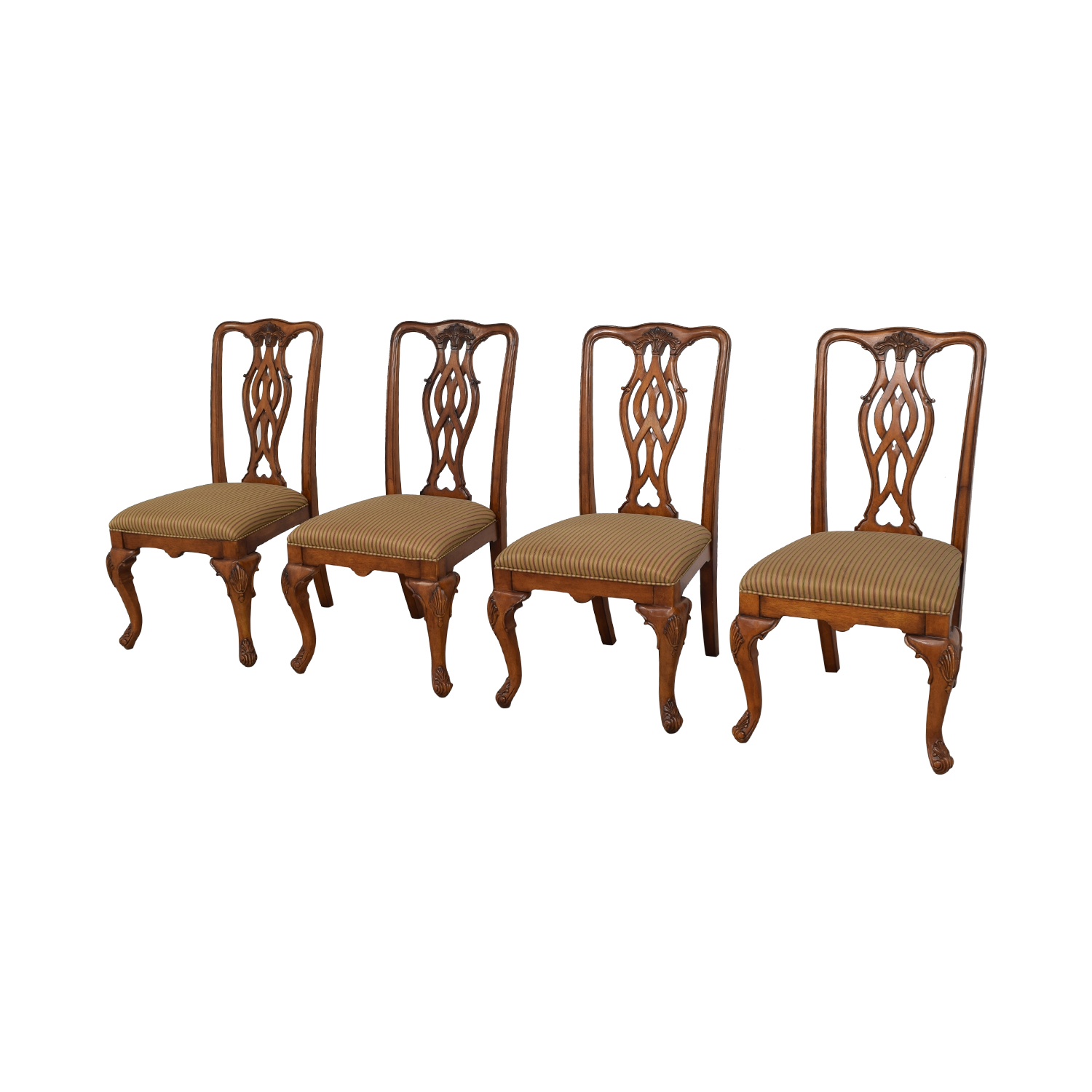 Drexel Heritage Drexel Heritage Dining Chairs discount