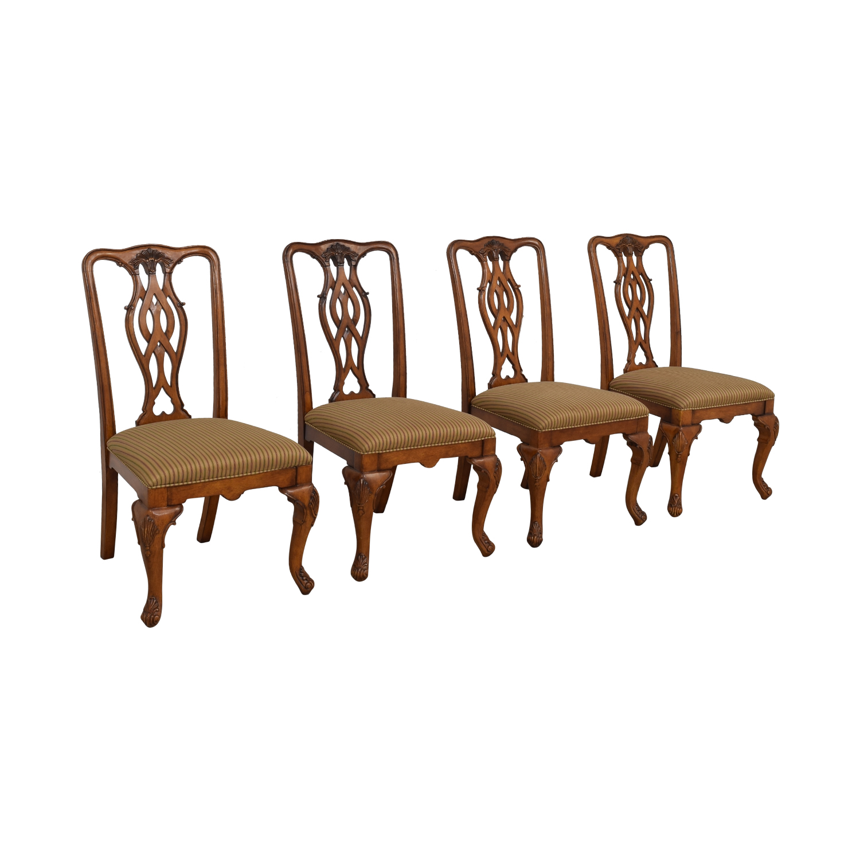 buy Drexel Heritage Drexel Heritage Dining Chairs online
