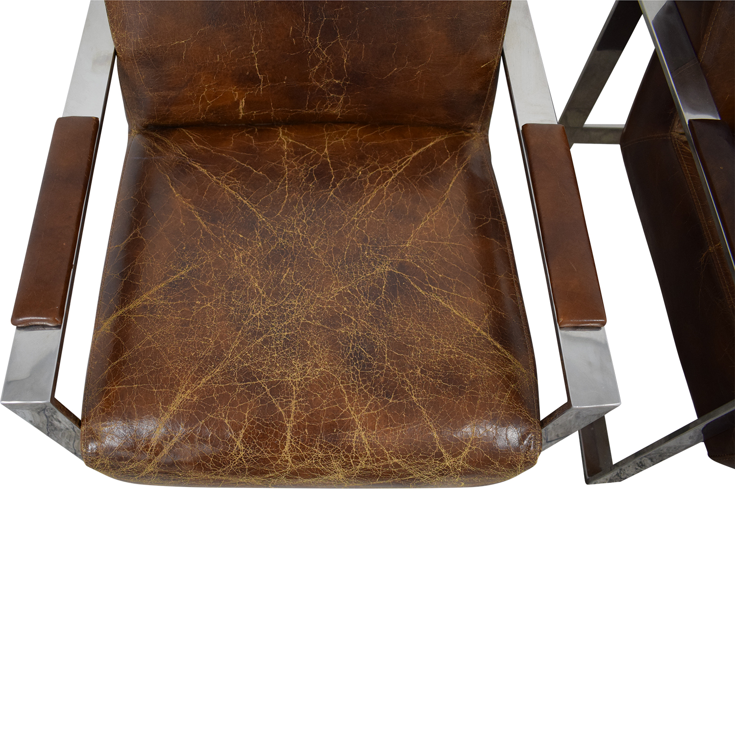buy Mohr & McPherson Mid Century Club Chairs Mohr & McPherson Accent Chairs