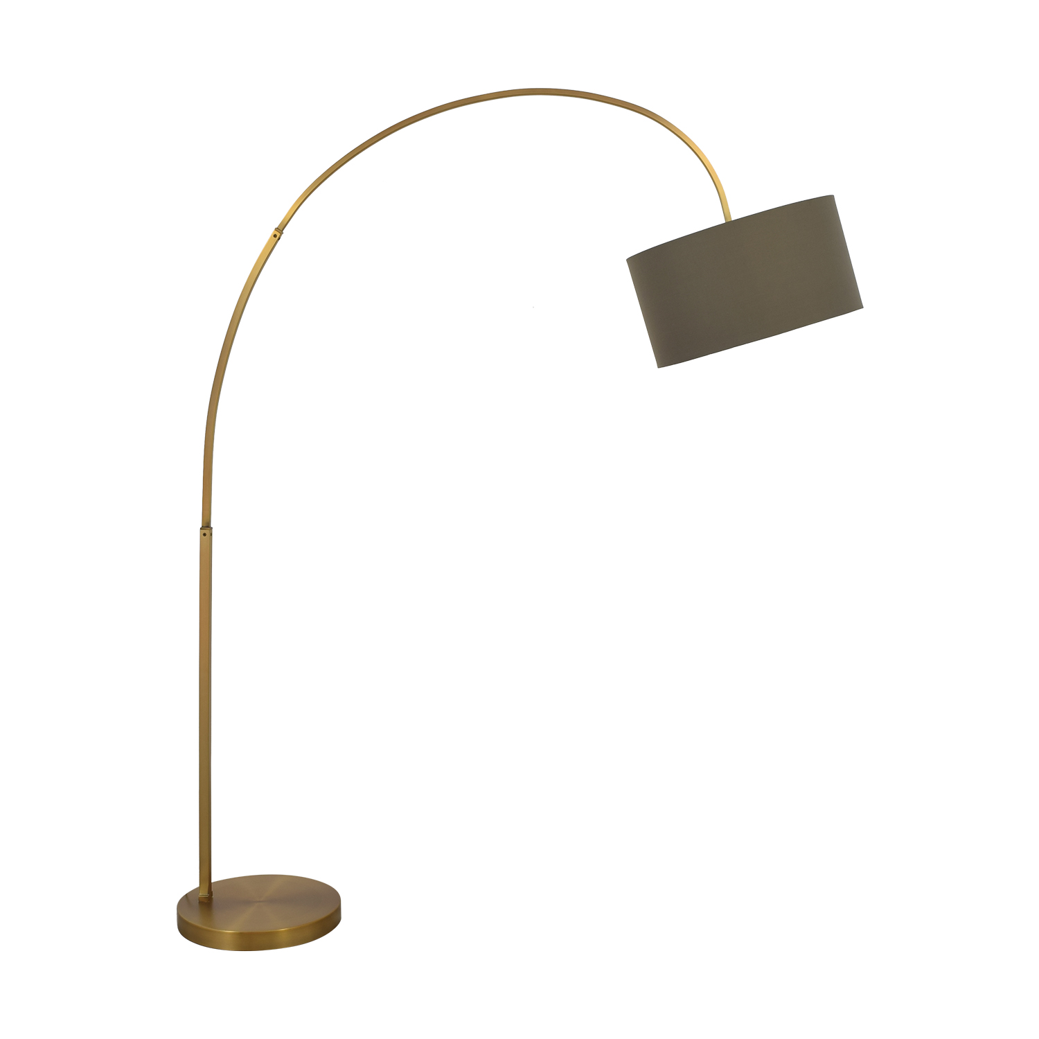 West Elm West Elm Overarching Lamp second hand
