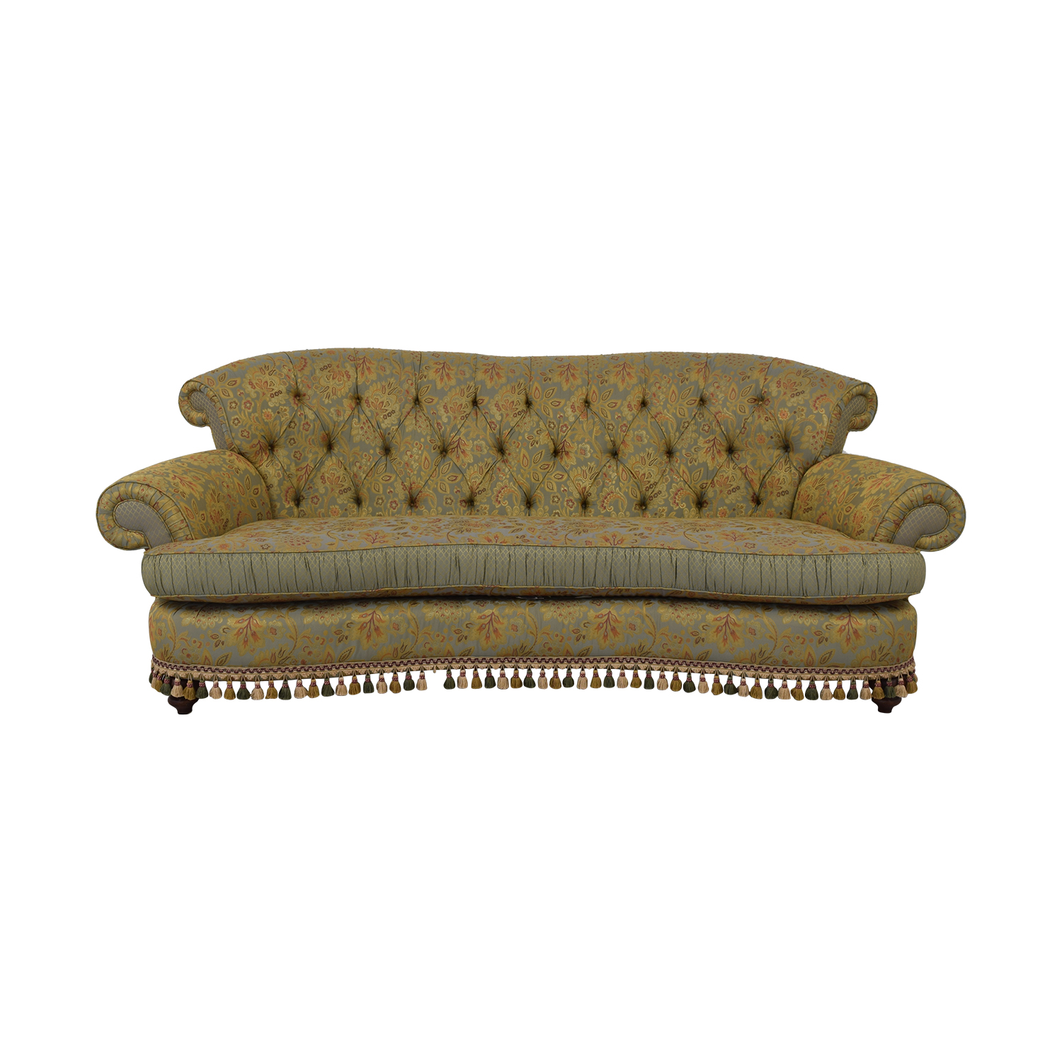Safavieh Safavieh Patterned Sofa nyc