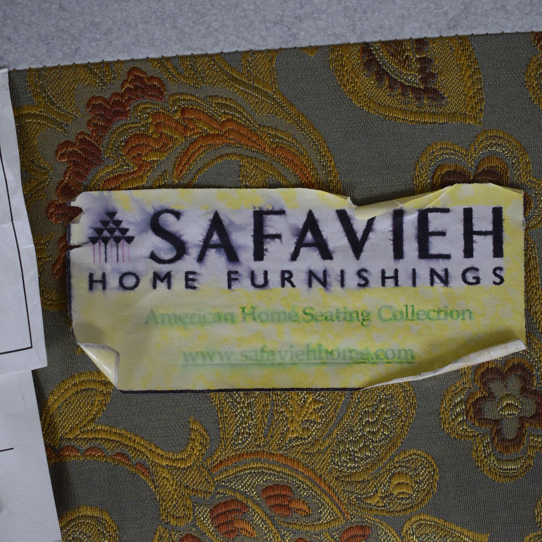 Safavieh Safavieh Patterned Sofa discount
