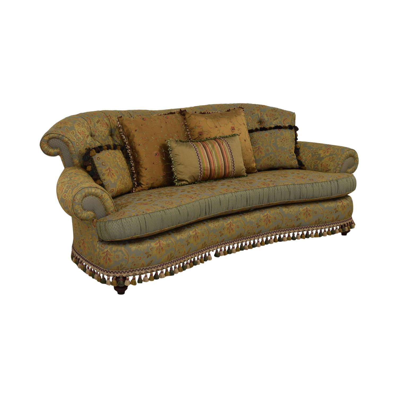 Safavieh Safavieh Patterned Sofa on sale