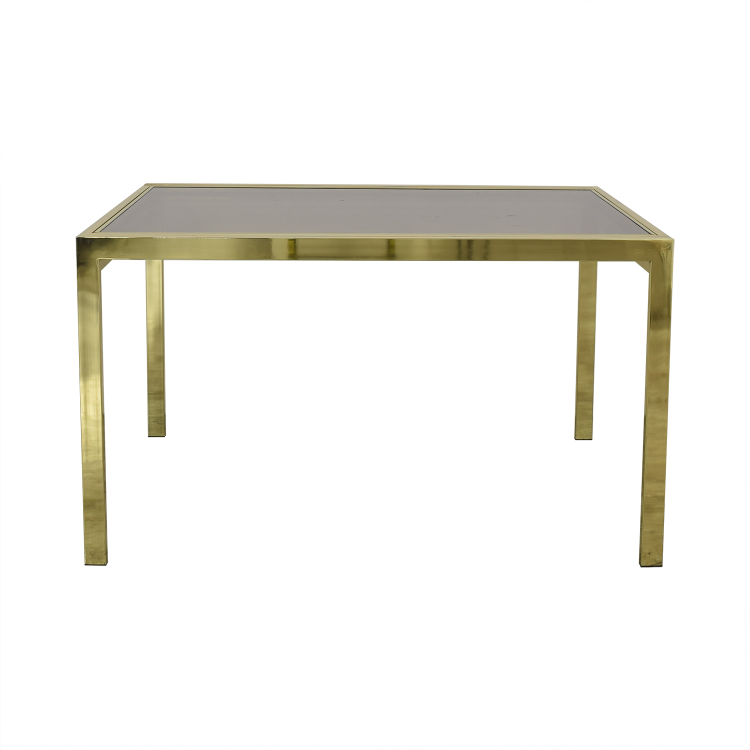 Glass Extension Dining Table nyc