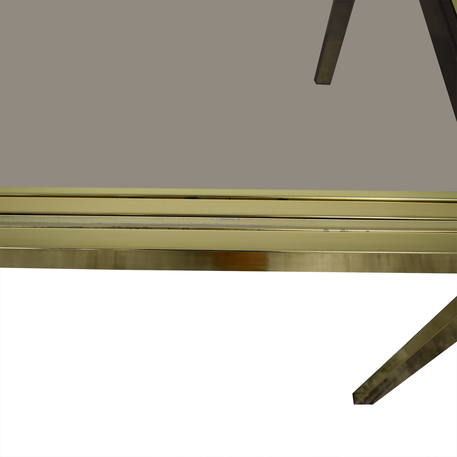 Glass Extension Dining Table Tables