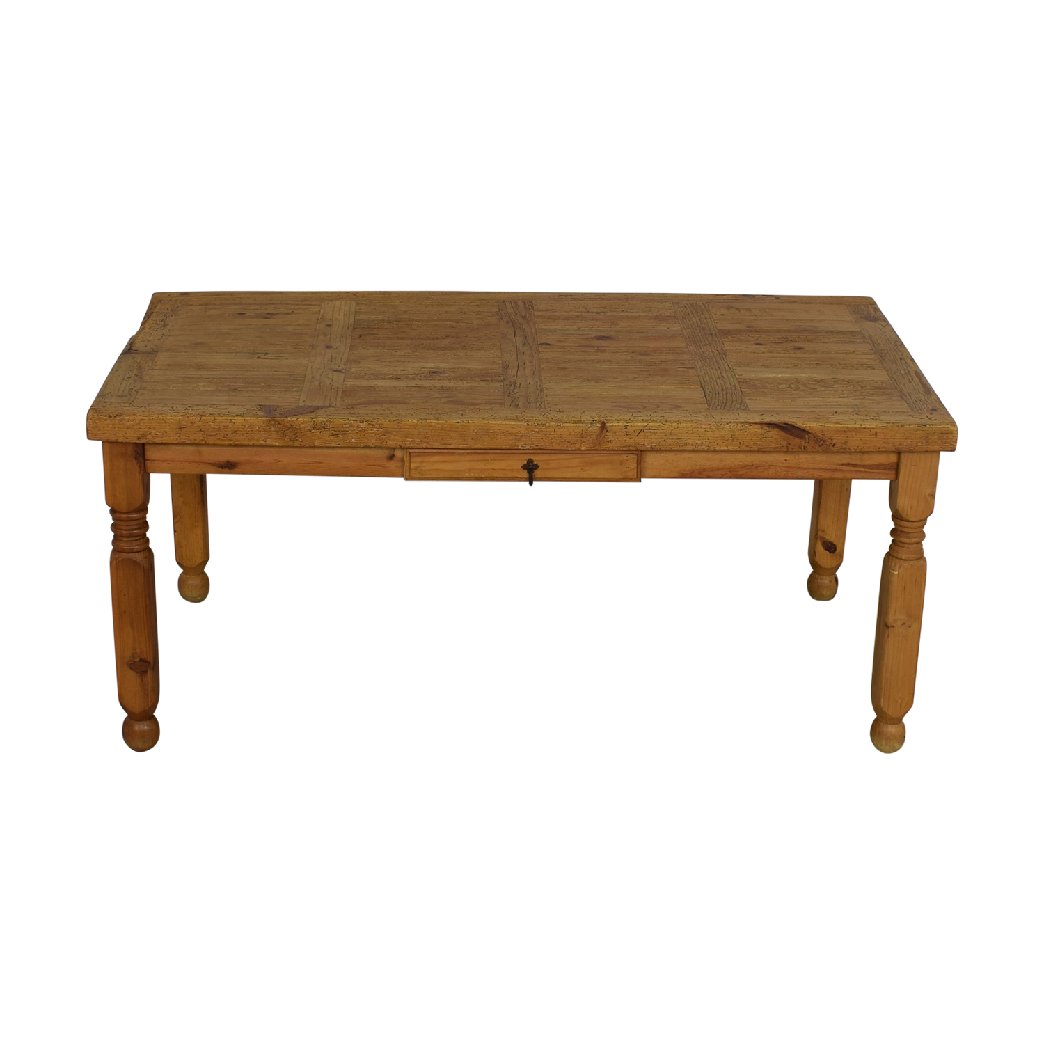 Jensen Lewis Reclaimed Wood Dining Table / Tables