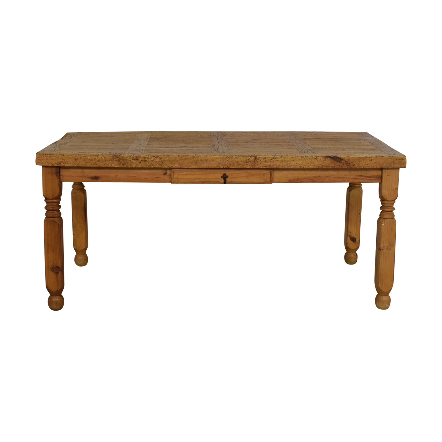Jensen-Lewis Jensen Lewis Reclaimed Wood Dining Table discount