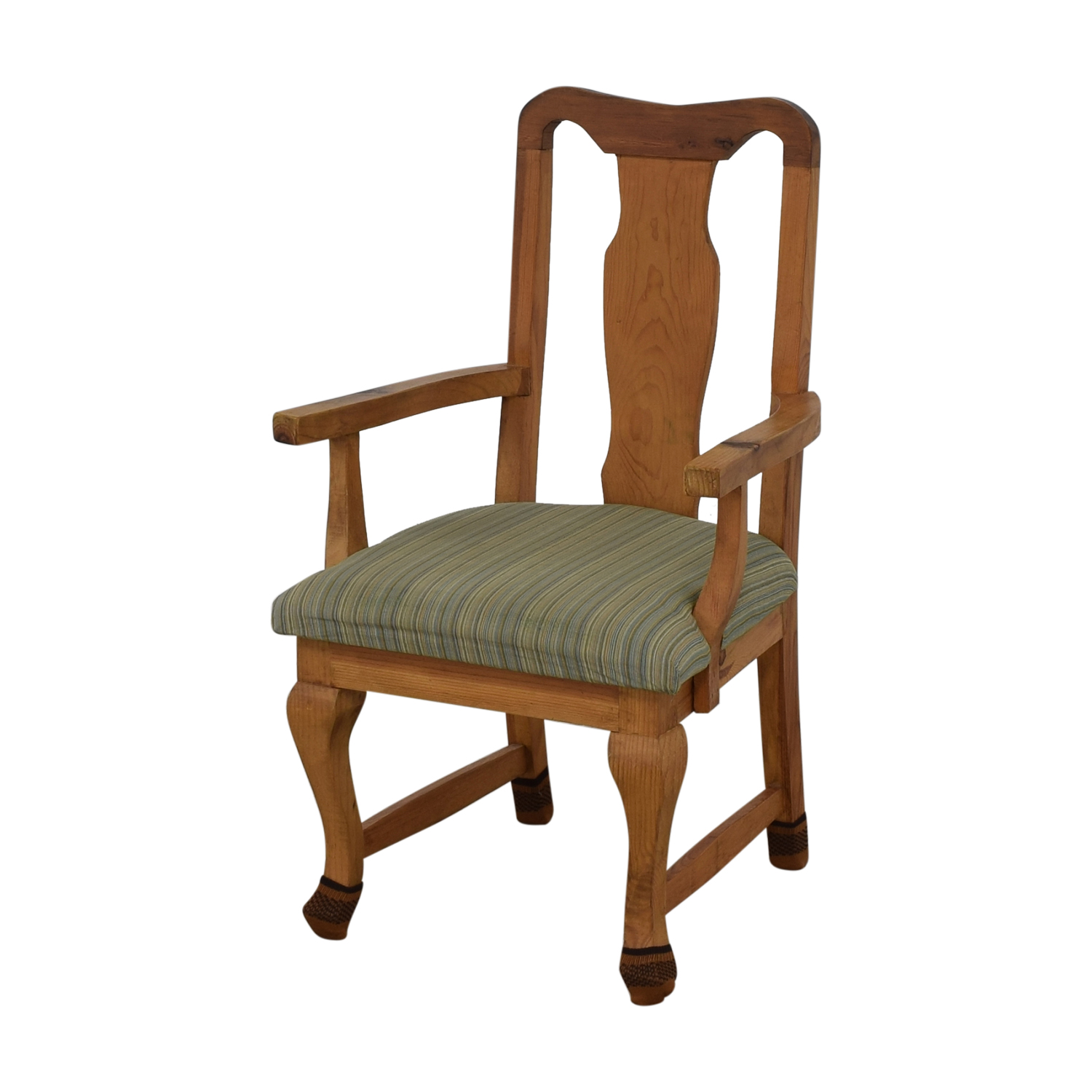 Jensen-Lewis Jensen-Lewis Fiddle Back Dining Chairs nyc