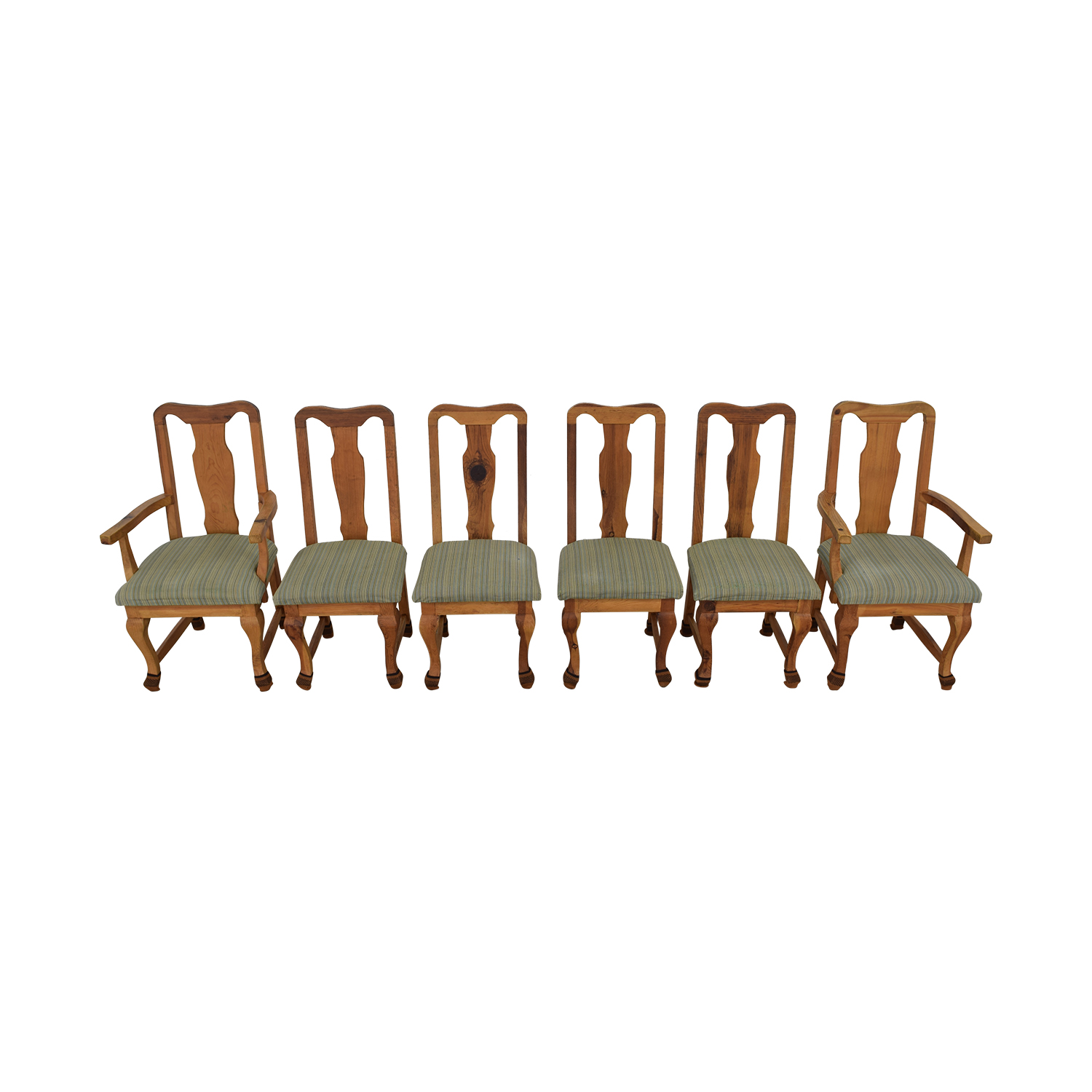 buy Jensen-Lewis Fiddle Back Dining Chairs Jensen-Lewis Chairs