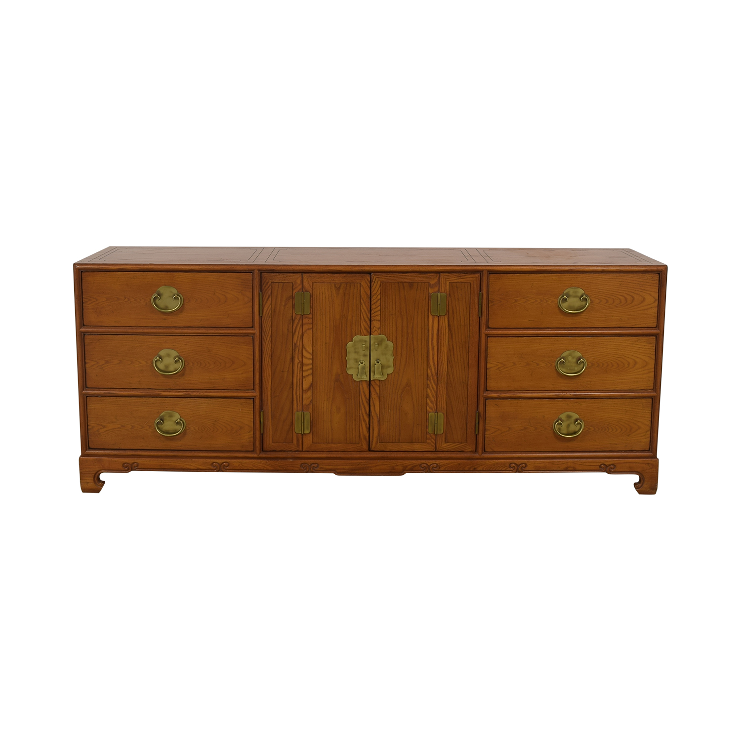 Century Furniture Century Furniture Dresser Storage