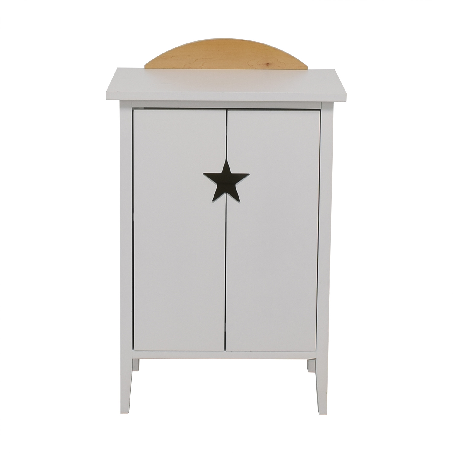 Maine Cottage Maine Cottage Bedside Cabinet ct