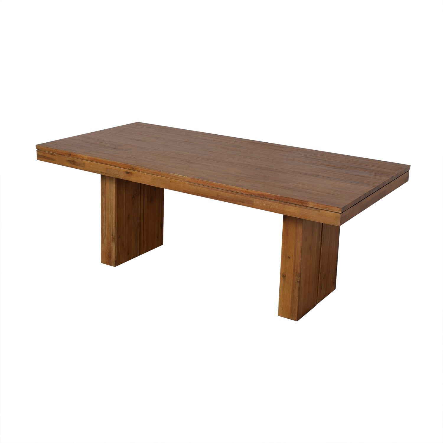 Cresent Furniture Cresent Fine Furniture Dining Table pa