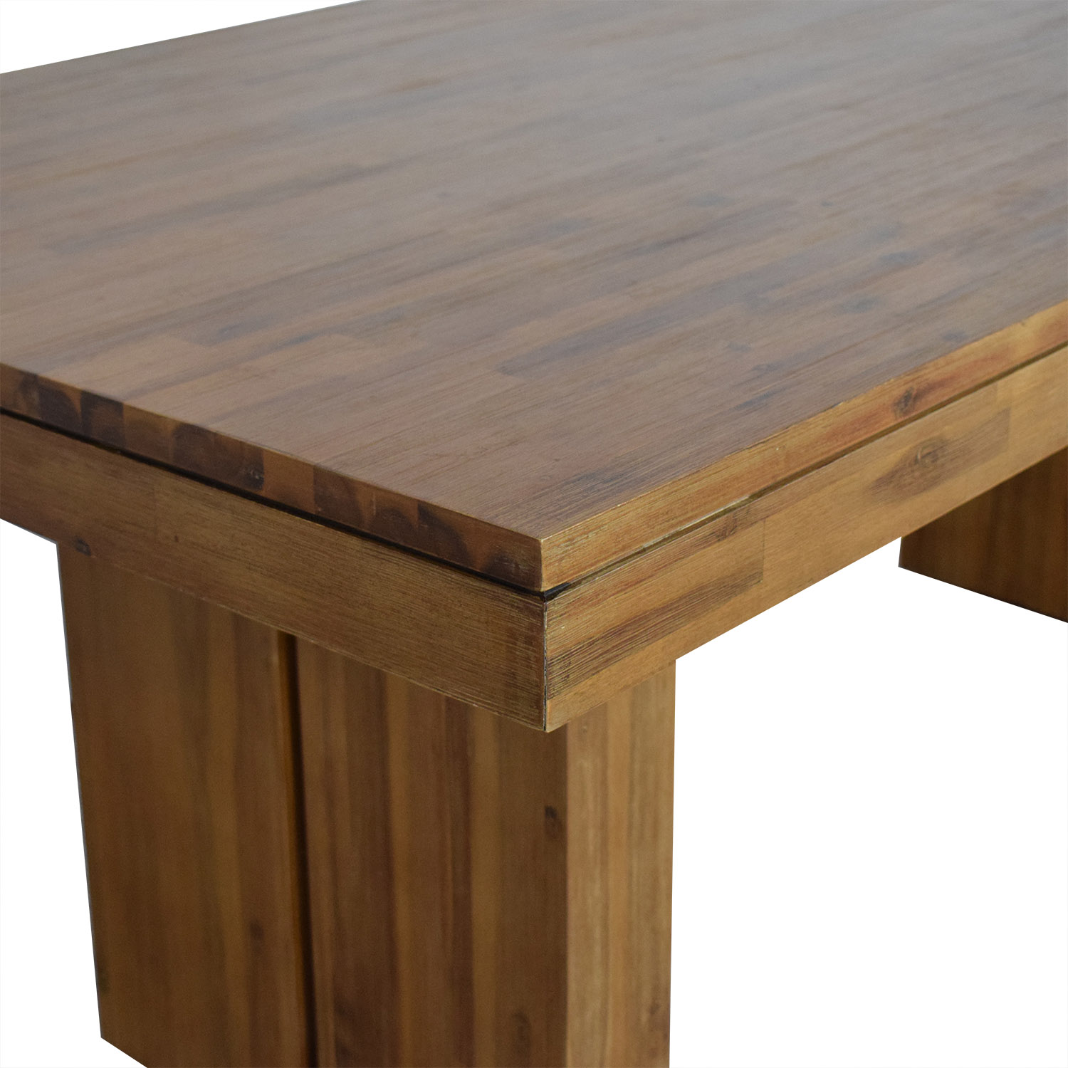 Cresent Furniture Cresent Fine Furniture Dining Table dimensions