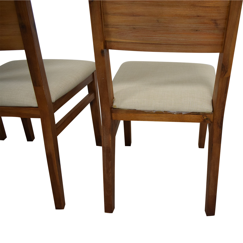 Macy's Macy's Dining Chairs price