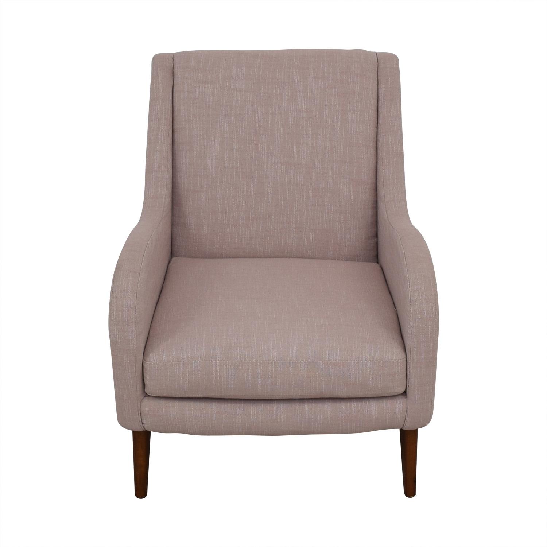 West Elm West Elm Sebastian Chair dimensions